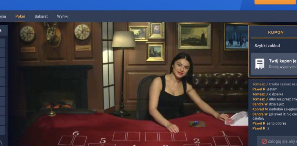 legalny poker online w sts polska