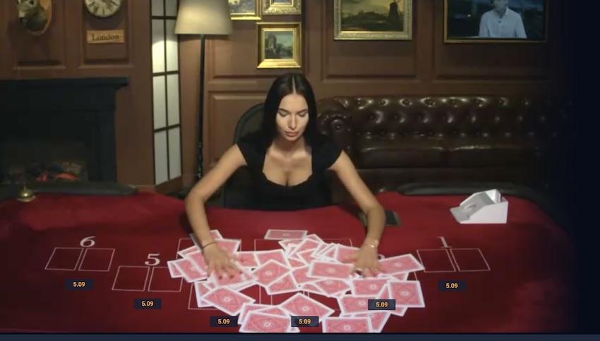 jak grać w pokera online