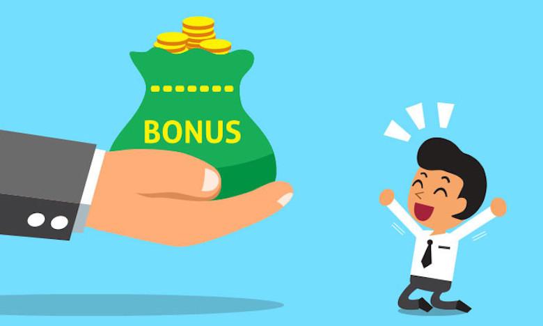 co to jest obrót bonusem
